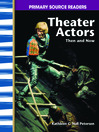 Theater Actors Then and Now (MP3)
